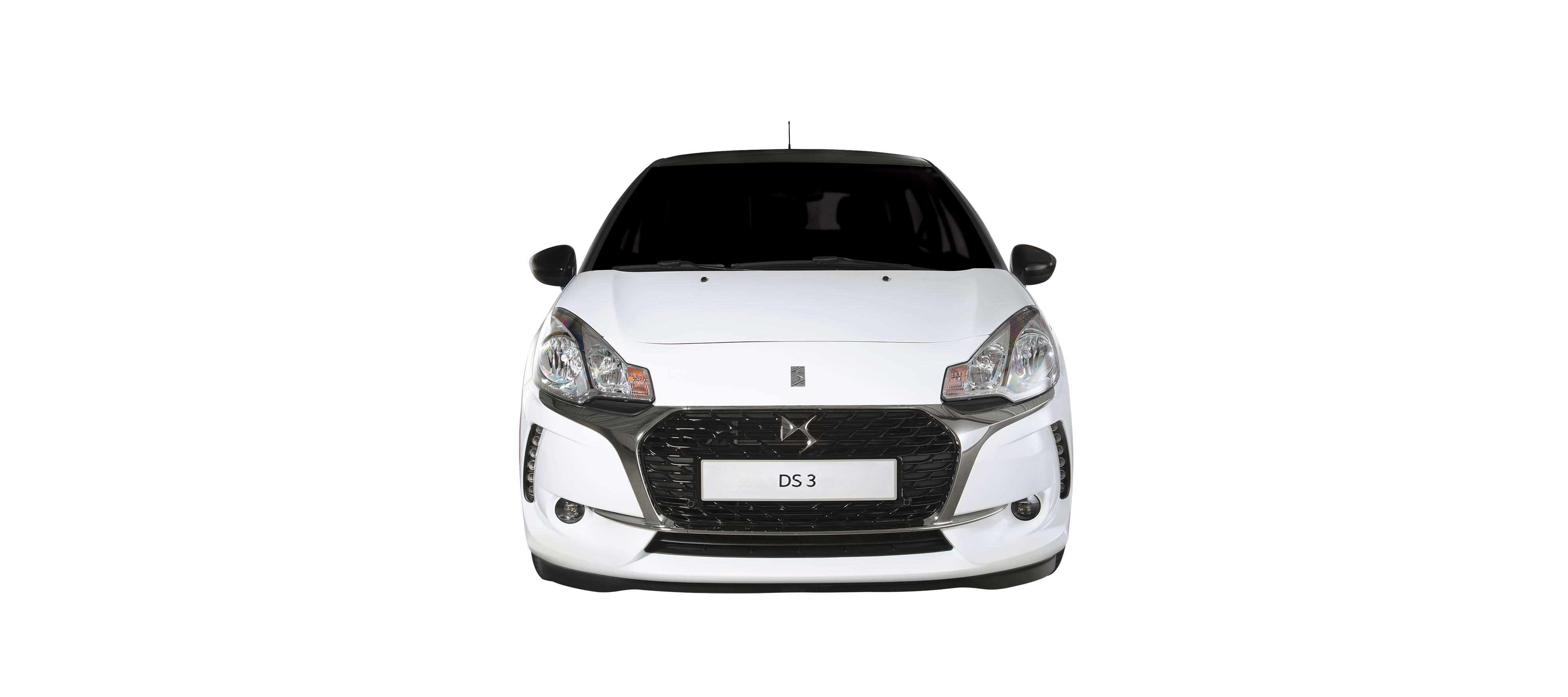 DS 3 - finitions - Sport Chic